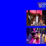 Dreams, Visions & Reflections Art Show